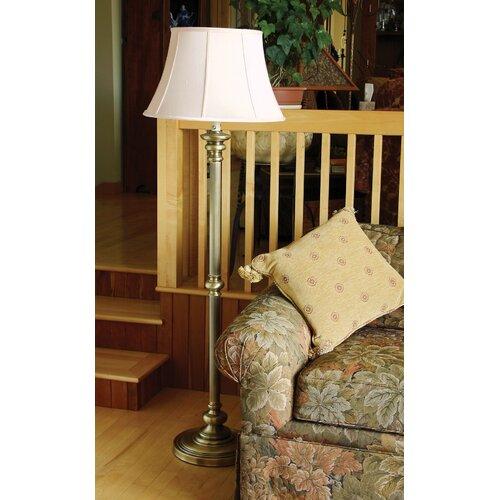 House of Troy Newport Floor Lamp