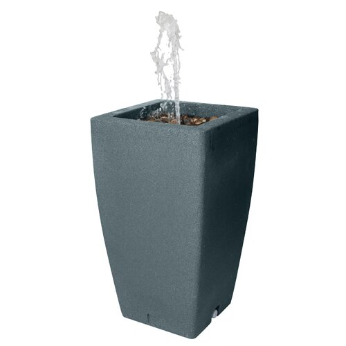 Algreen Madison Rain Barrel