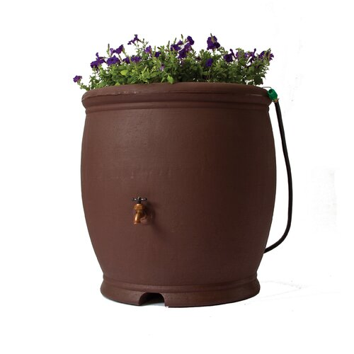 Algreen Barcelona Rain Barrel