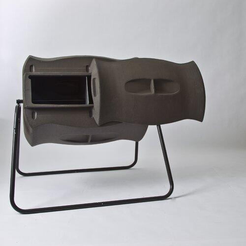 Algreen Terra 7.5 Cu. Ft. Tumbler Composter