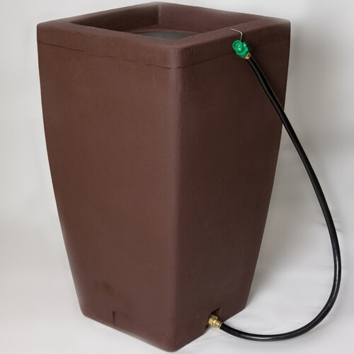 Algreen Madison 49 Gallon Rain Barrel