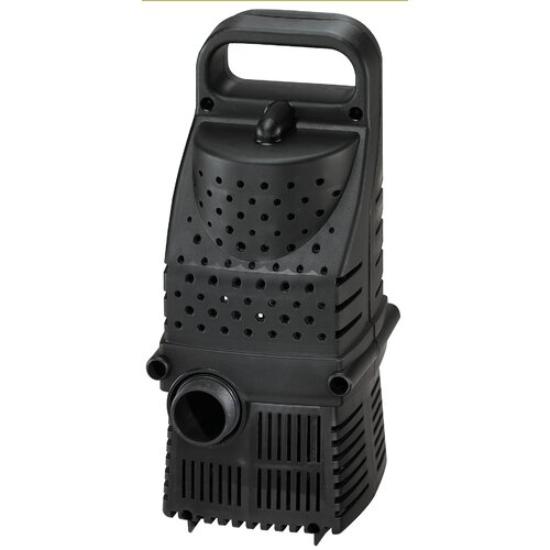 2100 GPH Danner Proline HY Drive Waterfall Pump