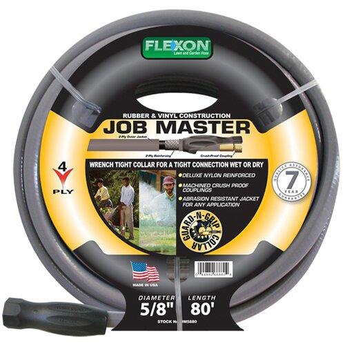 Flexon Job Master Garden Hose