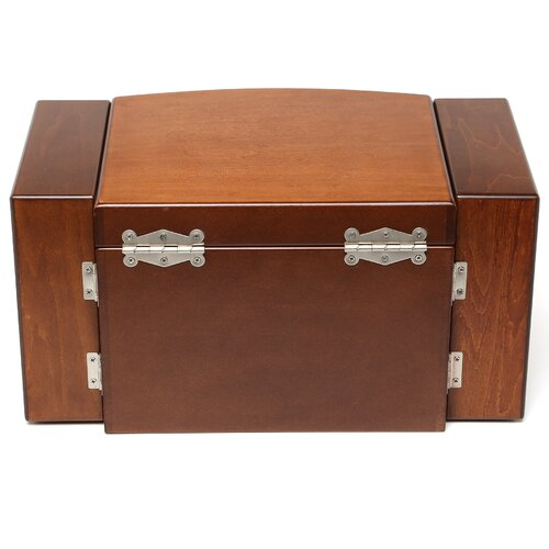 Mele & Co. Leyton Jewelry Box