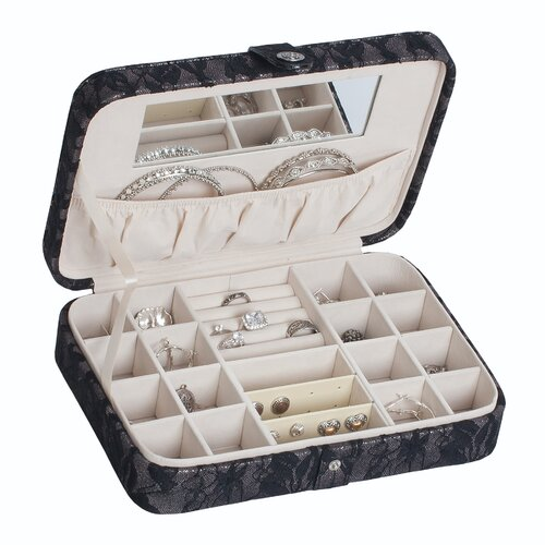 Mele & Co. Desiree Travel Case