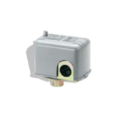 "WAYNE 30-50 PSI, 0.25"" Pipe Tap Square D Pressure Switch"