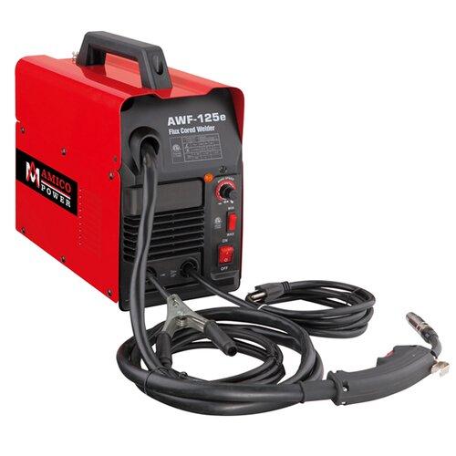Amico Power Corp 115V MIG Welder 125A