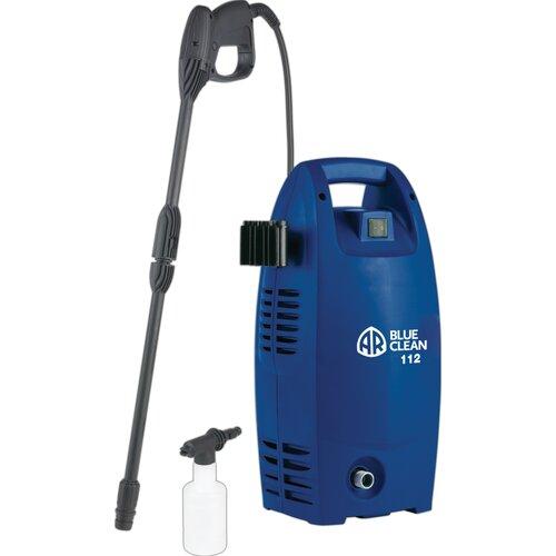 1600 PSI Electric Pressure Washer
