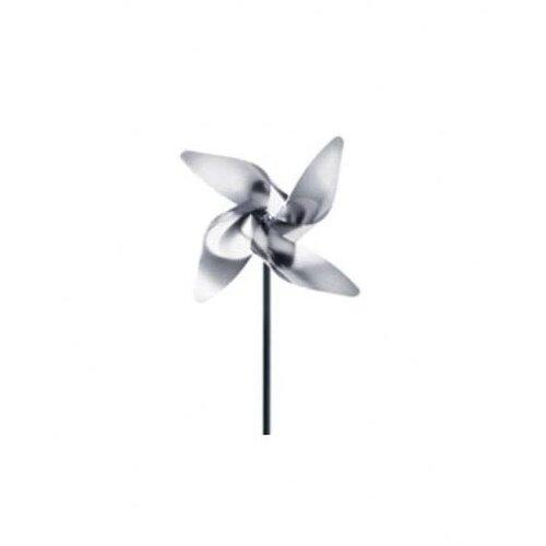 Blomus Viento Stainless Steel Pinwheel