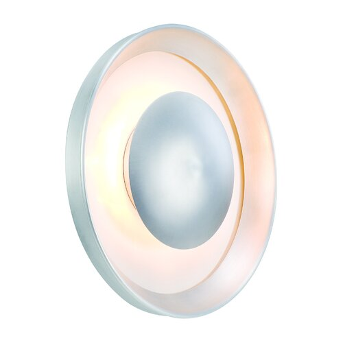 CSL Eclipse 4 Light Wall Mount