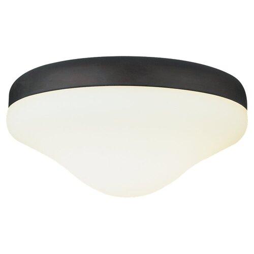 Monte Carlo Fan Company Opal Tear Drop Ceiling Fan Light Kit
