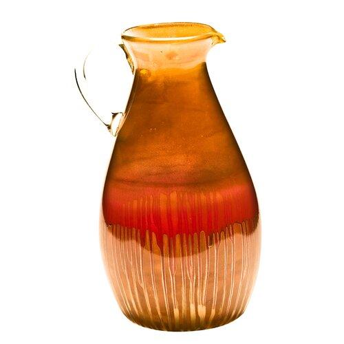 Handmade Pitcher Vase