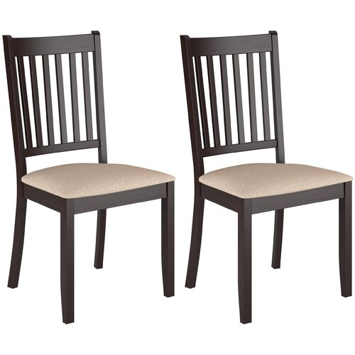 dCOR design Atwood Side Chair (Set of 2)