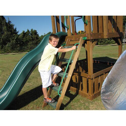 Playtime Swing Sets Access Ladder Handle