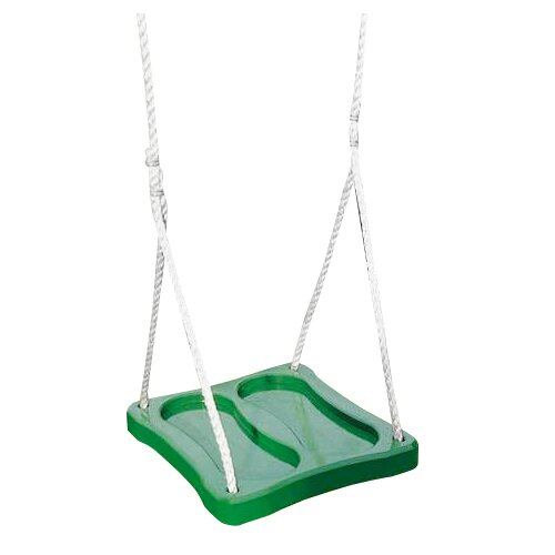Playtime Swing Sets Rope Stand 'N Swing Seat with Rope