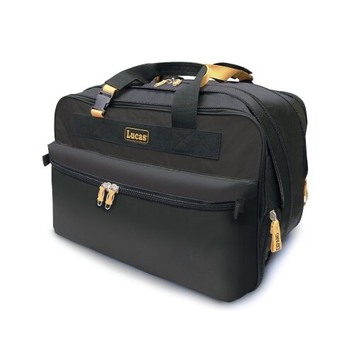 """Lucas 21"""" Expandable Soft Boarding Tote"""