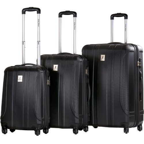 Kapri 3 Piece Luggage Set