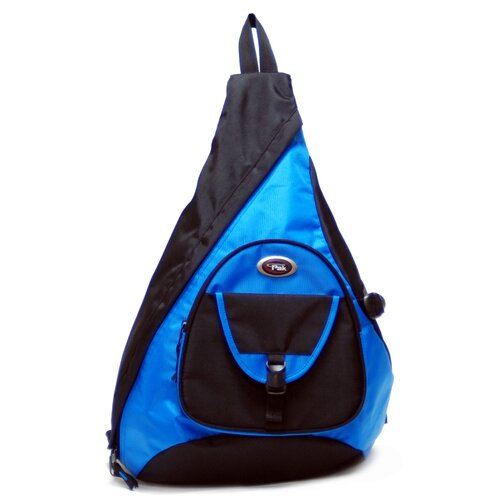 Sling Messenger Backpack