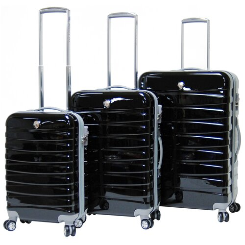 CalPak Atlantis 3 Piece Luggage