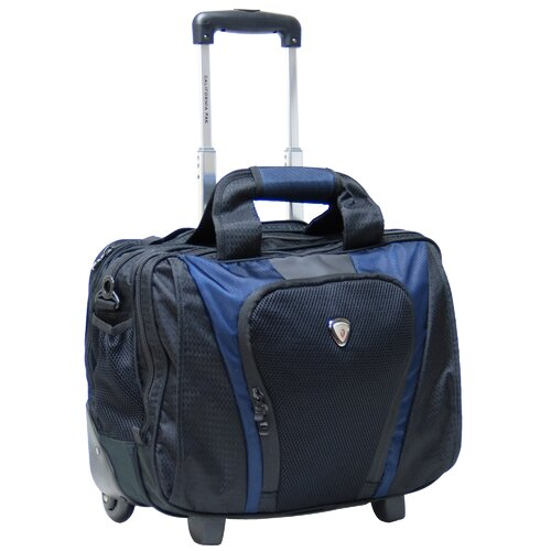 Lotus Adventure Persuader 2 Business Rolling Tote