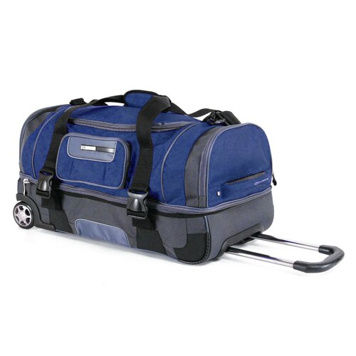 "CalPak Nitro 32"" 2-Wheeled Travel Duffel"