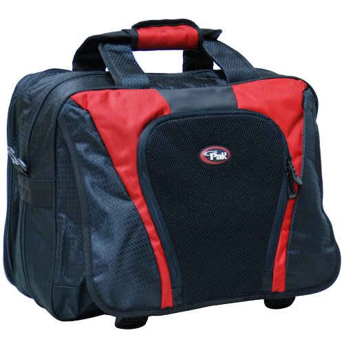 Lotus Adventure Travel Persuader Laptop Briefcase
