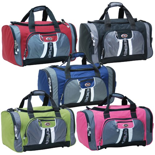 "CalPak Hollywood 22"" Travel Duffel"