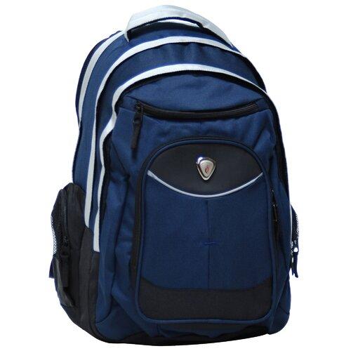Big Shot Deluxe Laptop Backpack