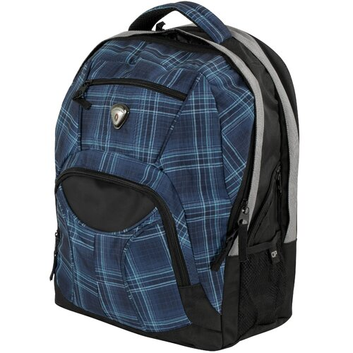 Mentor Deluxe Laptop Backpack