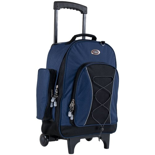 Bleacher Rolling Backpack