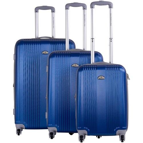 Torrino 3 Piece Luggage Set