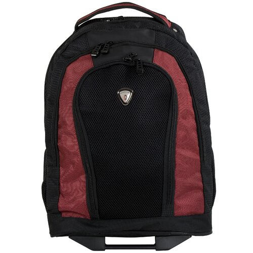 Lotus Adventure Travel Element Rolling Backpack