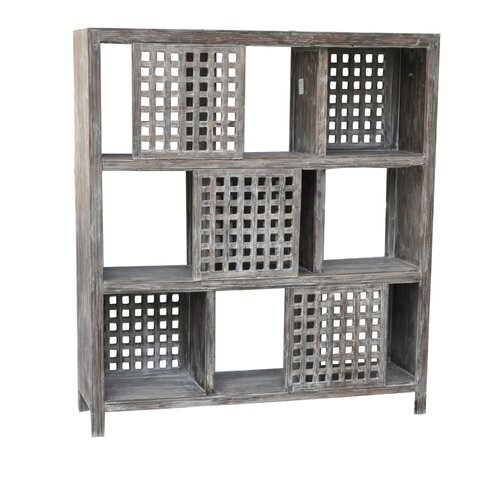 Crestview Collection Wall Unit