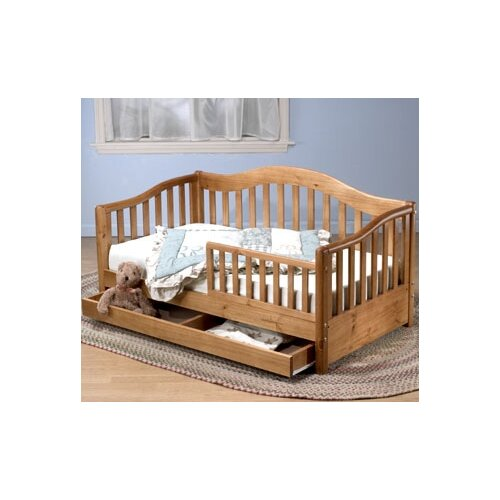 Sorelle Grande Toddler Bed