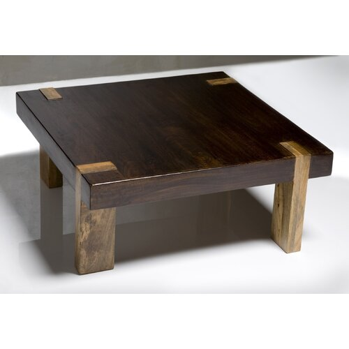 Interlude Home Yuko Coffee Table