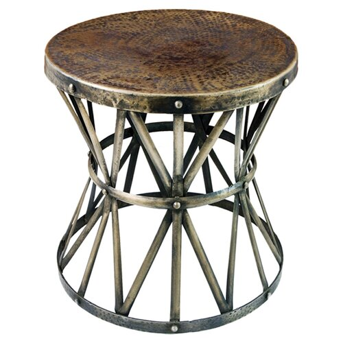 Interlude Home Zemo Grand End Table