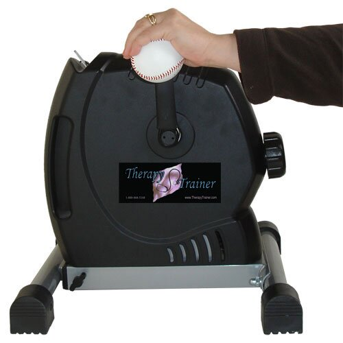Therapy Trainer Hand Cycle with Pedals