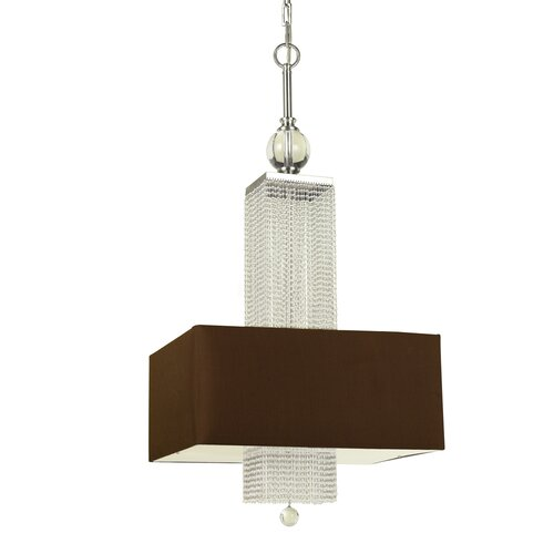 Casby 3 Light Pendant