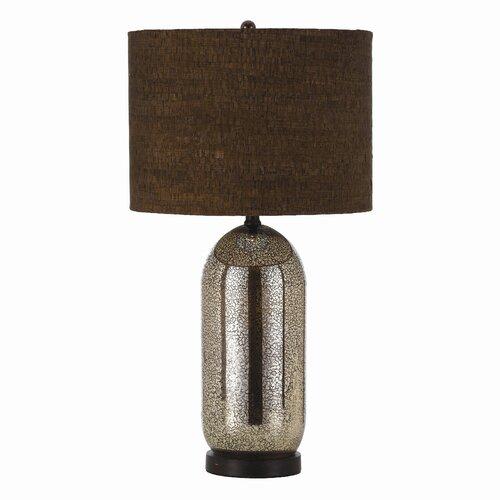 """AF Lighting Elements 28"""" H 1 Light Table Lamp"""