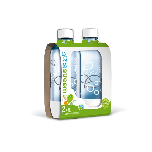 SodaStream 0.5 Liter Carbonating Bottles