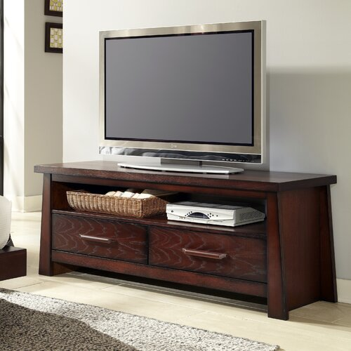 Fusion 2 Drawer Media Chest