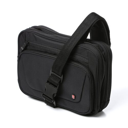 Lifestyle Accessories 3.0 3-Way Carry Travel Companion Shoulder Bag