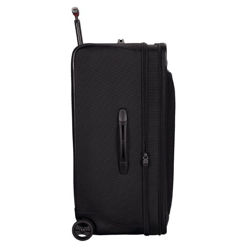 "Victorinox Travel Gear Werks Traveler™ 4.0 30"" Expandable Wheeled Upright in Black"