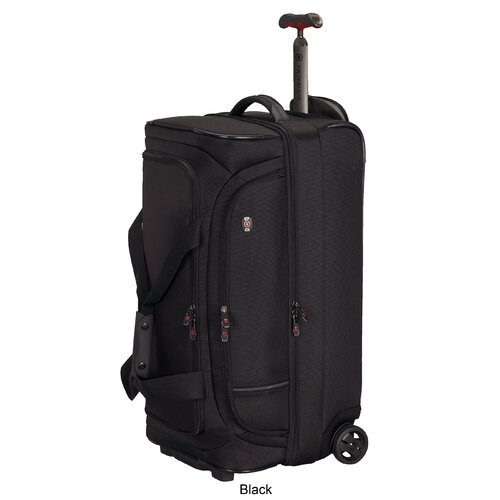 "Victorinox Travel Gear Werks Traveler™ 4.0 26"" Dual Compartment Travel Duffel"