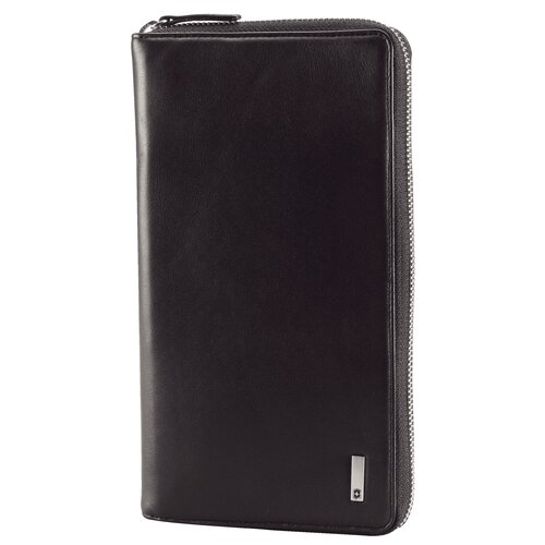 Altius™ 3.0 Cortina Leather Travel Organizer