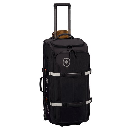 "Victorinox Travel Gear CH-97™ 2.0 Alpineer 31"" Wheeled Travel Duffel with Retractable Handle"