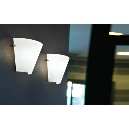 Murano Luce Candy Wall Sconce