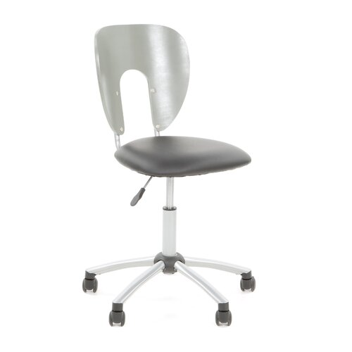 Studio Designs Height Adjustable Vision Chair with Swivel