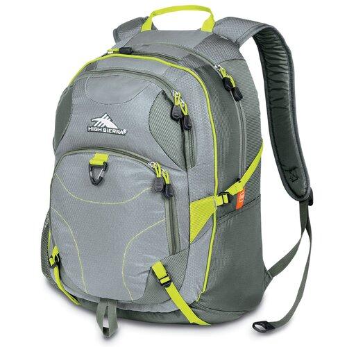 Neuro Backpack