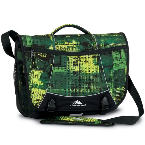 High Sierra Messengers Messenger Bag